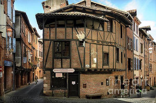 RicardMN Photography - The house of the old Albi