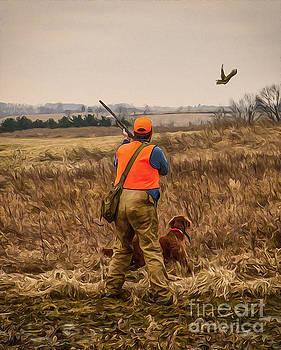 The Hunt by Brian Mollenkopf