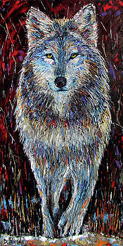 The Hunt by Debra Hurd