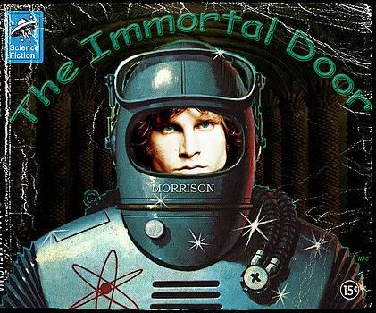 The Immortal Door by Michael Cleere