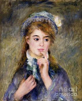 Renoir - The Ingenue