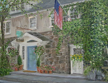 The Inn at Phillips Mill by Margie Perry