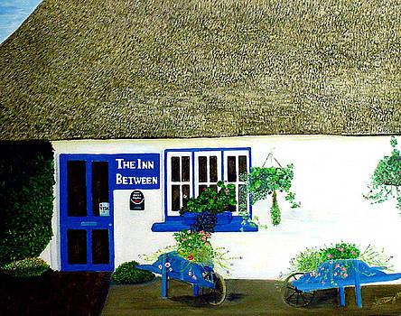The Inn Between by JoeRay Kelley