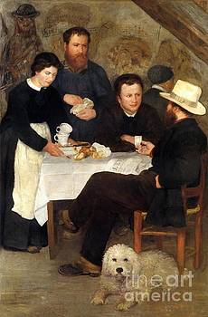 Renoir - The Inn Of Mother Anthony