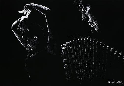 Richard Young - The Intensity of Flamenco