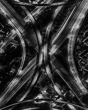 the Interchange by Art K