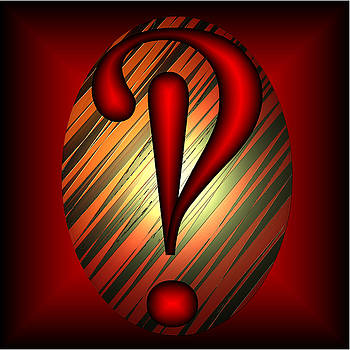The Interrobang Report - Part 2 by Jim Williams