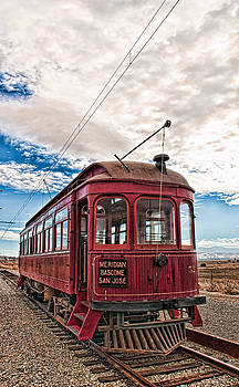 Robert Brusca - The Interurban Streetcar