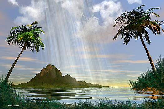The Island by Harry Dusenberg
