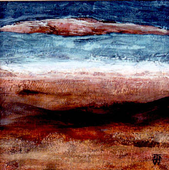 The Island by Inge Wright