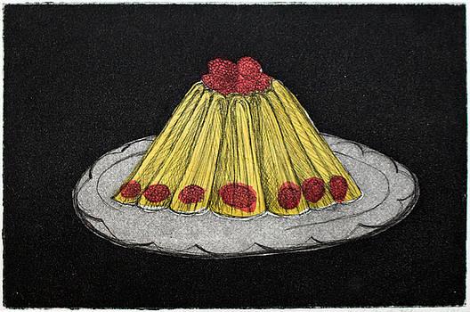 The Jelly by Michelle Fattibene