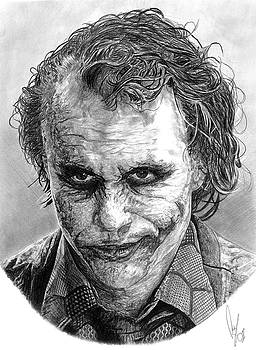 The Joker by Bobby Shaw