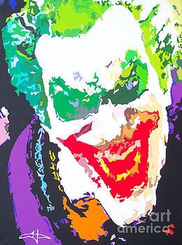 The Joker's Soul by Kelly Hartman