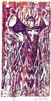 The Journey of St. John by Seth Weaver