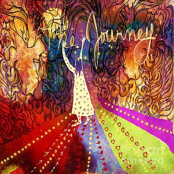 The Journey by Sydne Archambault