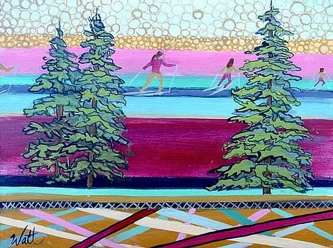 The Journey by Tammy Watt