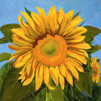 The Joy of Summer by Billie Colson