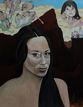 The Judgment of Casey Anthony The Sacrifice of Caylee Anthony by Angelo Thomas