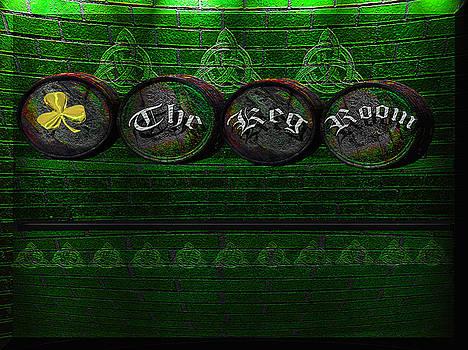 LeeAnn McLaneGoetz McLaneGoetzStudioLLCcom - The Keg Room Version 7