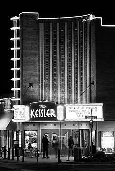 The Kessler V2 091516 BW by Rospotte Photography