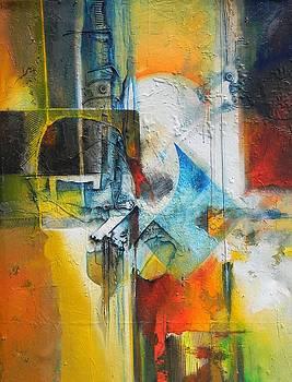 The Key by Jose Pena