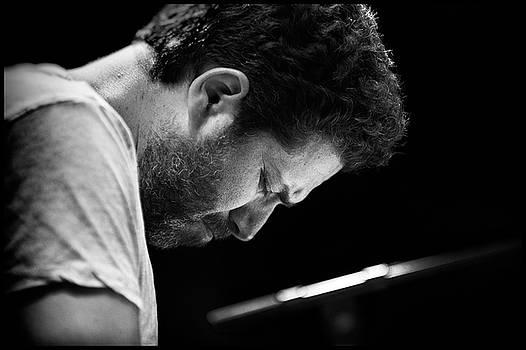 The Keyboardman by Michel Verhoef