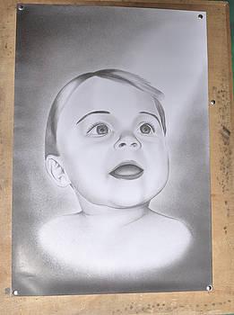 The Kid by Asif Javed Azeemi
