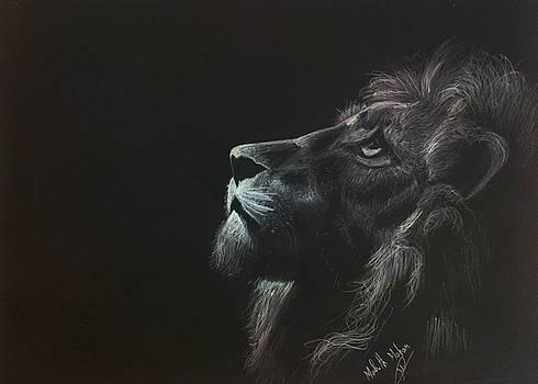 Mahith  Mohan - The King