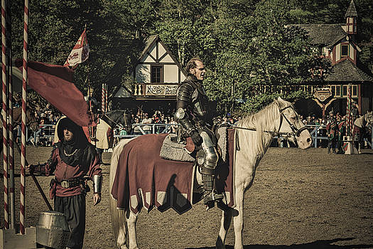 The King's Tournament by Black Brook Photography