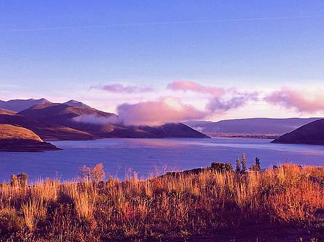 The Lake by Jaren Johnson