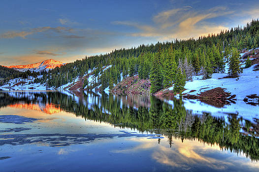 The Lakes by Scott Mahon