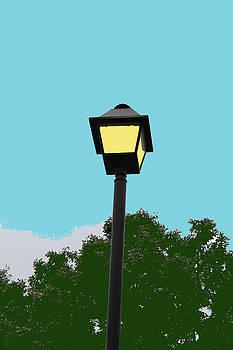 Sherri Williams - The Lamp Post