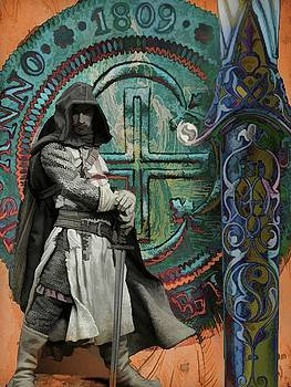 The Last Crusader by Daniel Arrhakis