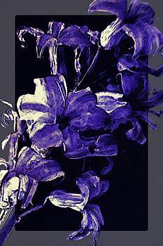 Susan Maxwell Schmidt - The Last Hyacinth