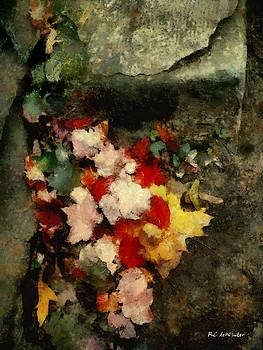 The Last of Autumn by RC deWinter