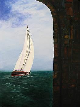 The Laurenda by Betty Reineke