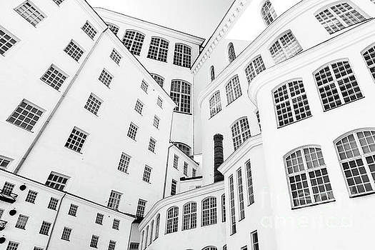 The Layers by Tapio Koivula