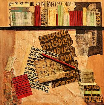 Sharon Williams Eng - The Library