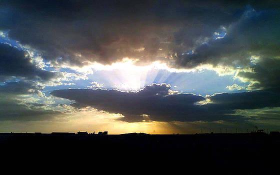 The Light by Farah Faizal