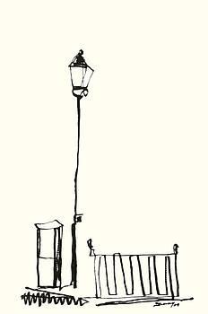The Light of Hope by Daniel David Talegaonkar