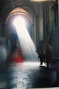 The Light by Peter Gaffey