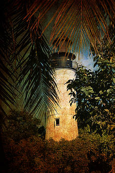 Susanne Van Hulst - The Lighthouse in Key West