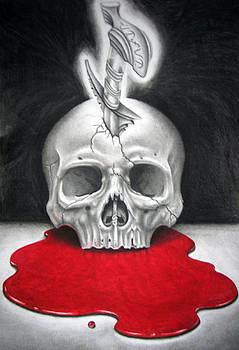 The Living Dead by Daniel Lezama