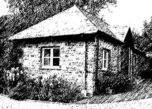 The Lodge by Richard Heath