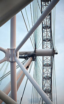 The London Eye by Martin Howard