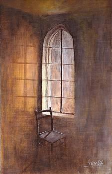 The Loneliness by Ewa Gawlik