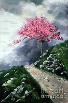 Derek Rutt - The Lonely Tree