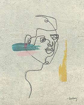 The Look 2 by Cortney Herron