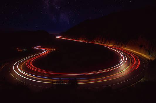 The Loop by Andrew Zuber