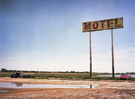 HW Kateley - The Lost Motel
